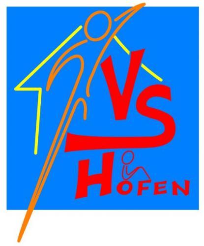 Logo der Volksschule Höfen